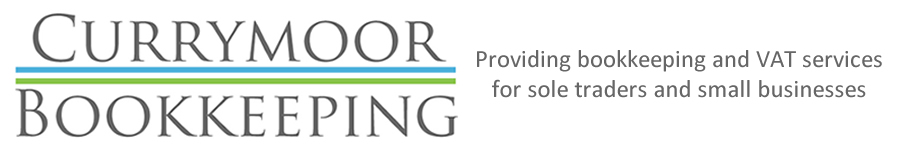 Currymoor Bookkeeping Logo